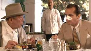 Chinatown - Roman Polanski - Jack Nicholson - Faye Dunaway - John Huston