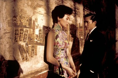deseando amar (in the mood for love) - wong kar wai