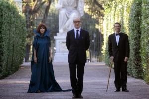 Paolo Sorrentino - la gran belleza