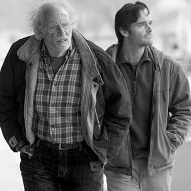 nebraska - Bruce Dern - Will Forte